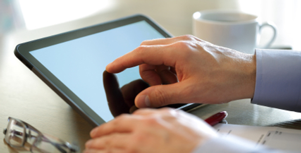 Tablets: A Home Run for Brands and Consumers