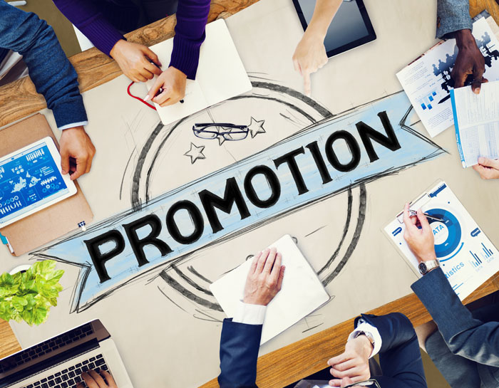 Fashion Marketing And Promotion
