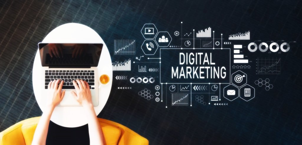 How Can A SEO Digital Marketing Agency Improve Your Business?